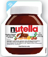 Nutella PC 80601